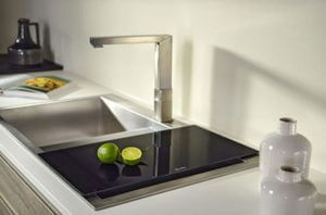 Abode Designs Kitchen tap