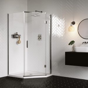 Aqata Shower Enclosure