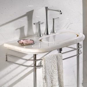 Cifial S3 Full Size Marble Basin