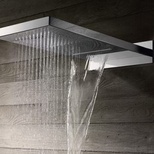 Cifial Deluxe Shower Head