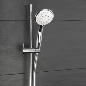 Cifial Slider Shower