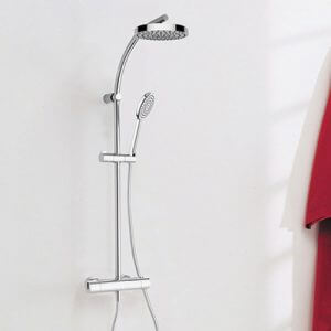 Cifial Thermo Column Shower