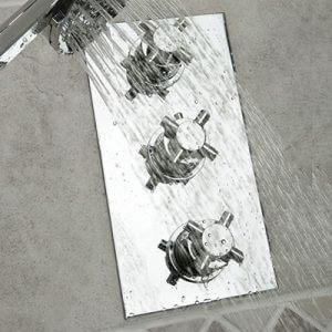 Cifial Shower Valves