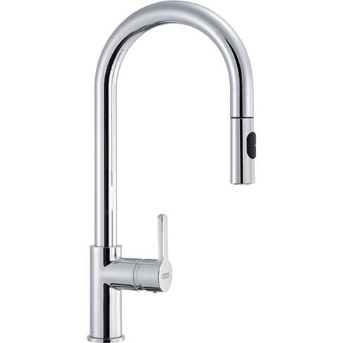 Franke Arena Chrome Kitchen Tap