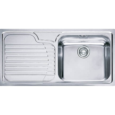 Franke Galassia stainless steel sink
