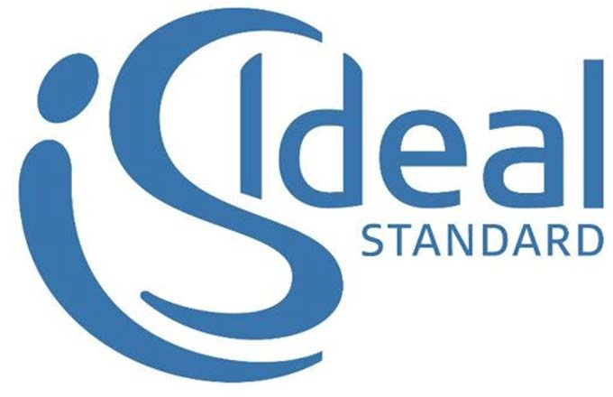 Ideal Standard Bathroom Products Logo