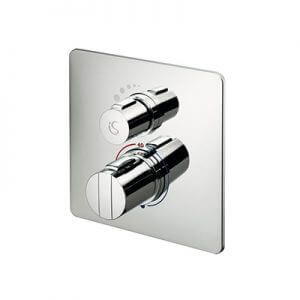 Ideal Standard thermostatic shower valve