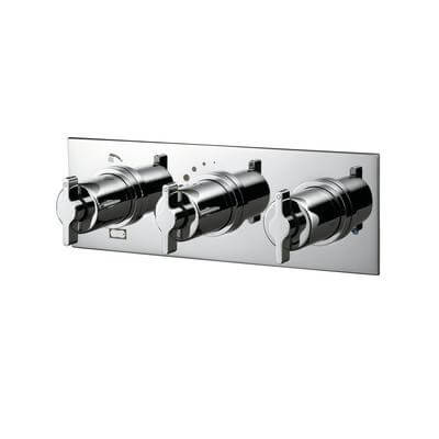 ideal standard wall mounted bath mixer