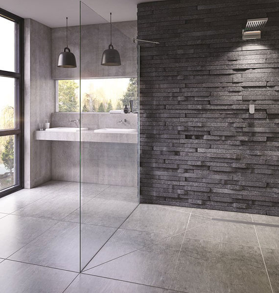 Impey Wetroom example