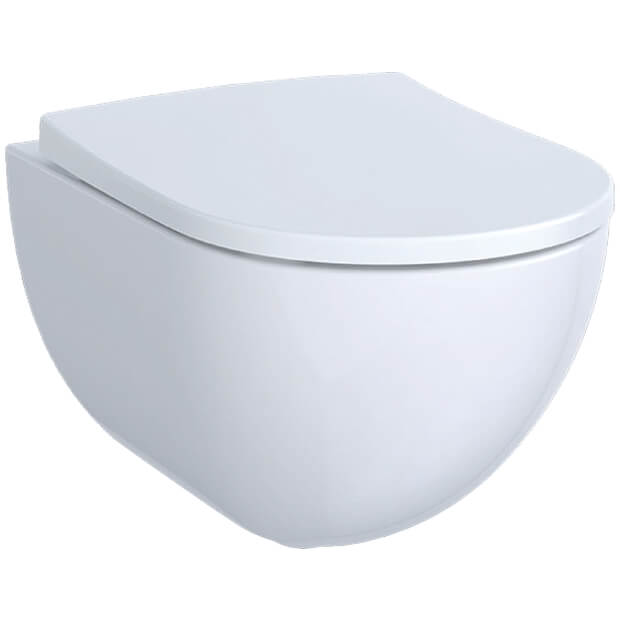 Geberit acanto wall hung wc