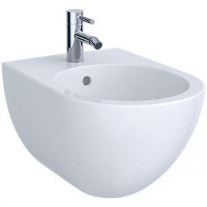 Geberit wall hung bidet