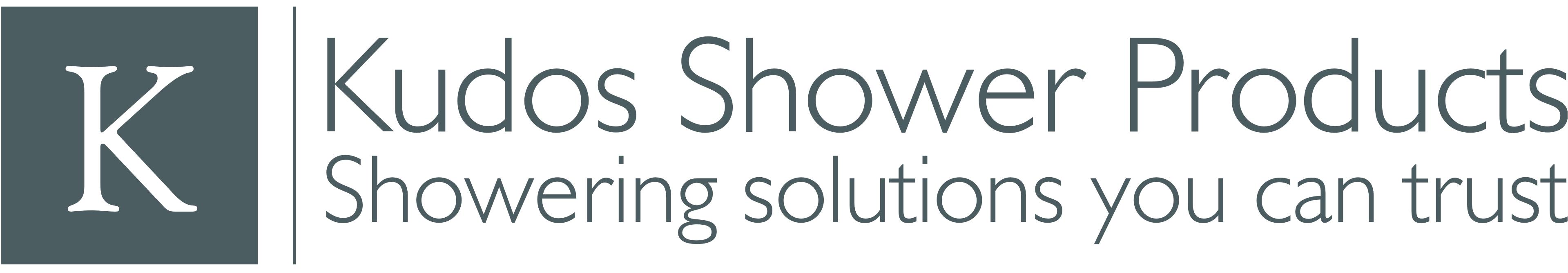 Kudos Showers Logo