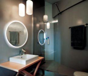 hib sphere mirror