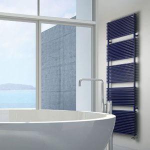 mhs designer wall mounted radiator