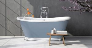 BC Designs BoatBath