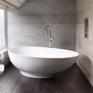 BC Designs Gio Bath