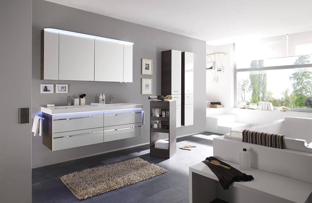 Pelipal Balto Bathroom Furniture