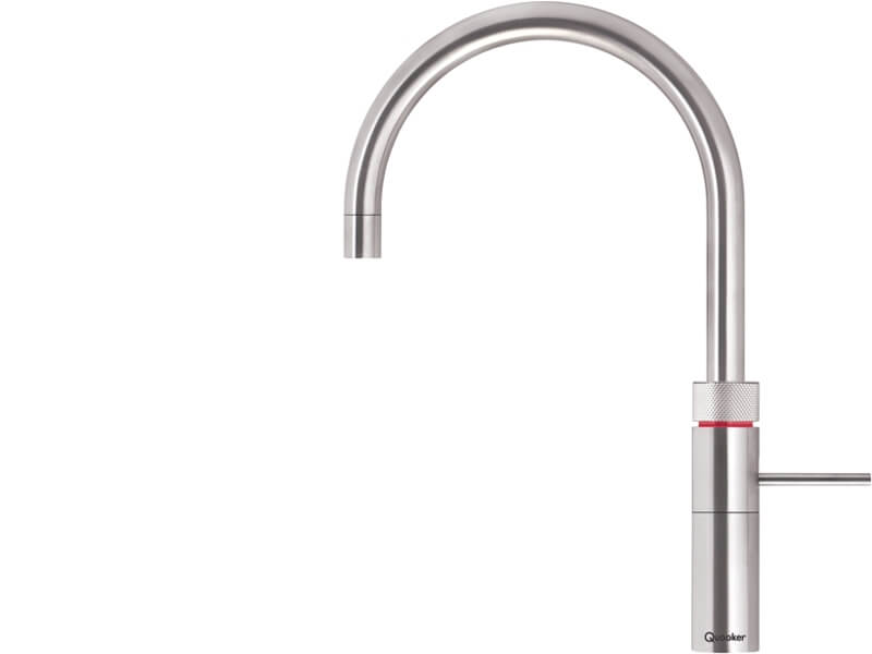 Quooker Fusion boiling water tap