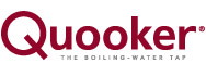 Quooker boiling water tap logo