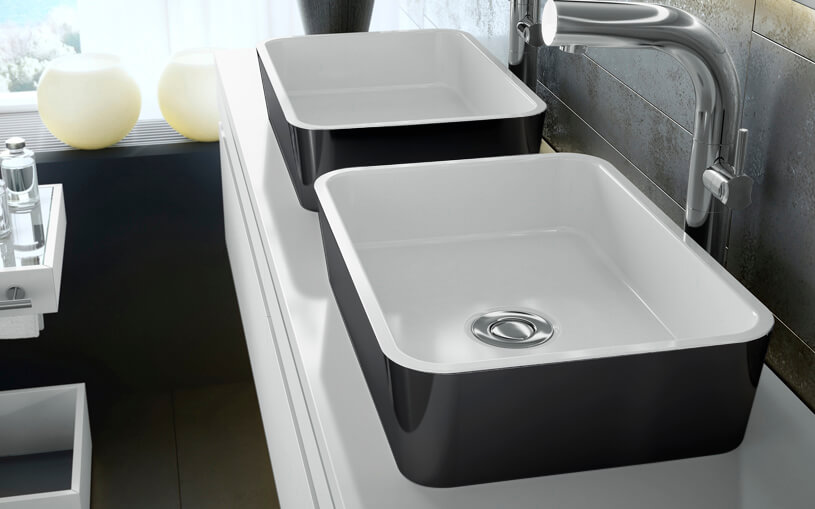 Victoria & Albert Edge 45 Washbasin