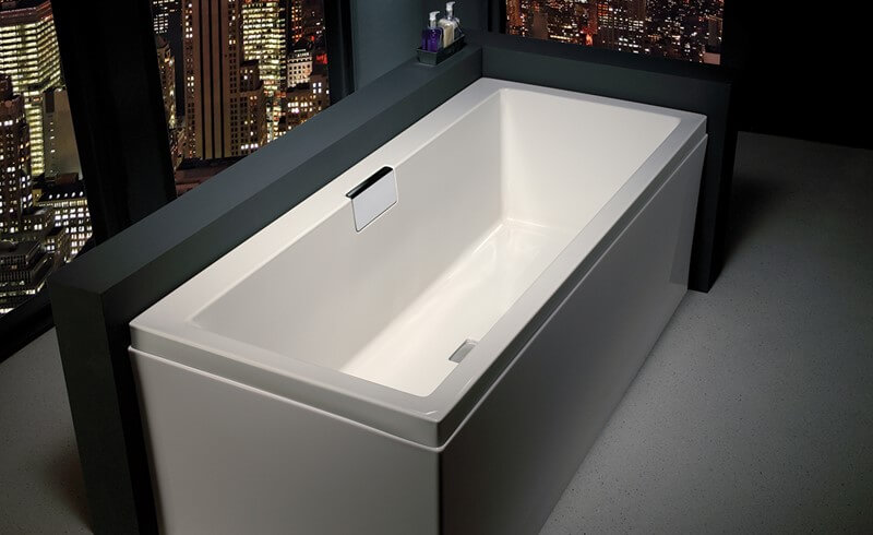 Carron Bathrooms Celsius Bath