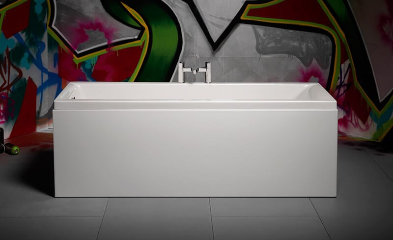 Carron Bathrooms Urban Bath