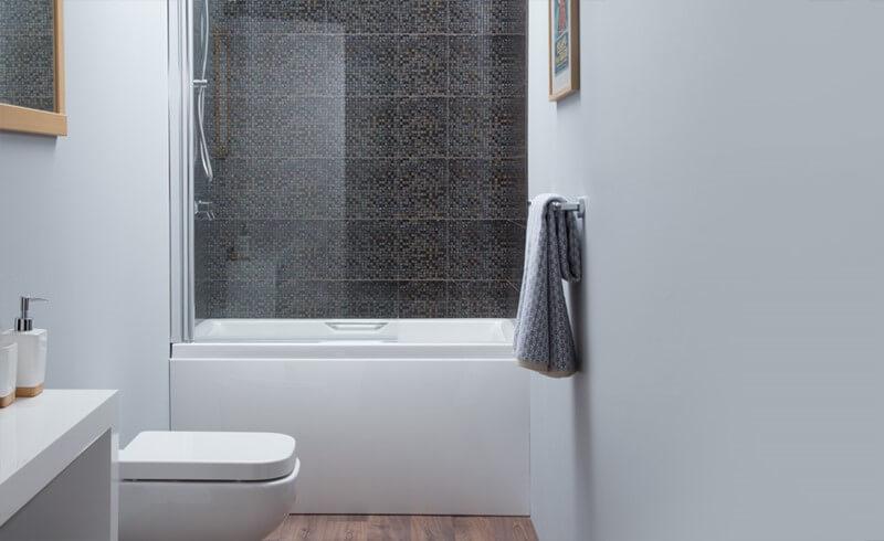 Carron Bathrooms Urban Sit Bath