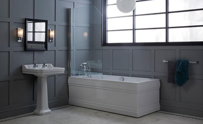 Carron Bathrooms highgate se bath